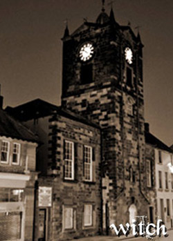 Alnwick ghost walk