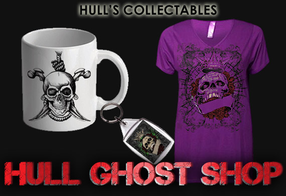 Hull Ghost Shop